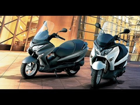 new model 2017 suzuki burgman 200 motor bike abs in hindi - youtube