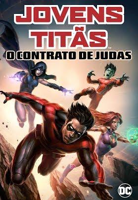 Assistir Jovens Titãs: O Contrato de Judas