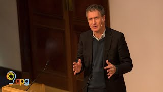 Nick Chater | On the Contrary | APG Strategy Conference 2018
