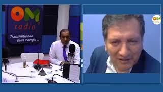 Nueva Medicina Germanica y entrevista con el Dr. Luis Rubio desde Peru