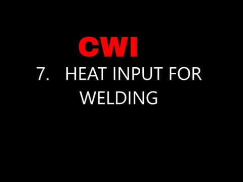 CWI 23 -  Rememer These 7 Formulas Before Taking The AWS CWI Exam