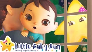 Ocean Lullaby - Lullaby for Kids | Brand New Nursery Rhymes & Kids Songs ABC & 123 | Little Baby Bum
