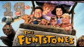 Lets Race The Flintstones (Blind, German) - 19 - Feuer und Flamme