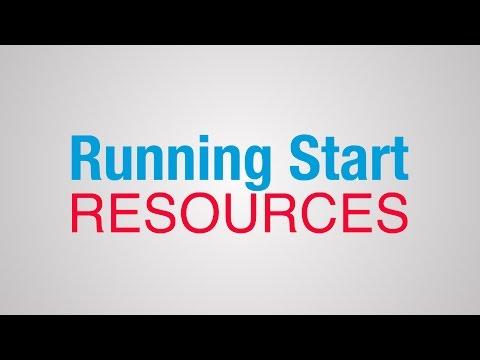 Everett Community College Running Start - Resources