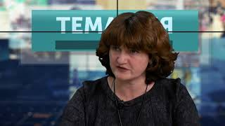 Тема дня від 18 квітня 2018 року: Кірєєва