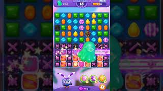 Candy Crush Friends Saga Level 237 NO BOOSTERS  A S GAMING