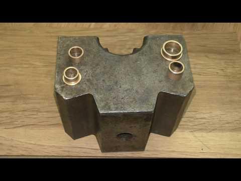Как заменить втулки в стартере автомобиля  По шаговая инструкция от АВТО электрика ВЧ.