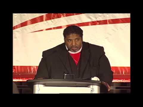 Plenary Address: William Barber