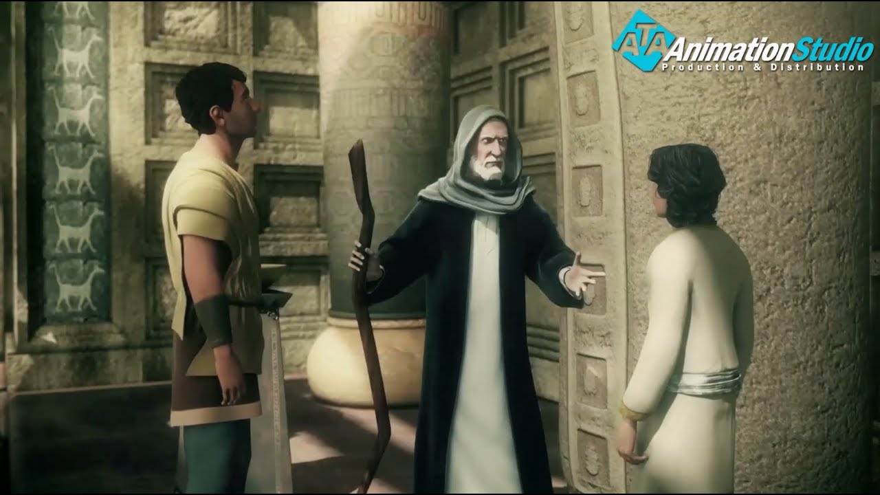 ماذا فعل سيدنا ابراهيم عليه السلام لهدم عقيدة الكفر