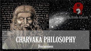 Charvaka philosophy || Hindi live || Ep.2