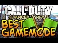 BEST Gamemode in Advanced Warfare! - TONS of Kills/Fast Paced (COD AW Gameplay)