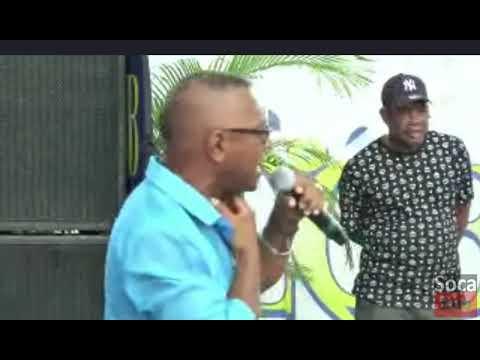 Cro Cro - Belated - 2018 Calypso Fiesta - Calypso Monarch Semi Finals Live