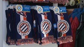 Ligue 1 de football : 605 supporters de Nîmes autorisés à Montpellier pour le derby