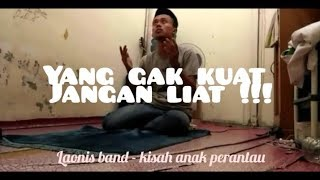 Gambar cover Kisah anak perantau - Laonis band.