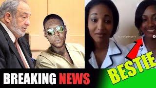 BREAKING | Vybz Kartel APPEAL In 2 WEEKS | Shenseea BESTIE | ALaine Run LEAVE Him..SMH
