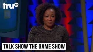 Talk Show the Game Show - Lightning Round: Wanda Sykes vs. Pandora Boxx | truTV
