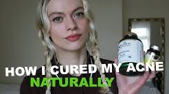 hqdefault - Cure Acne Vitamin B5