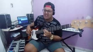 Baixar Gabriel Diniz Jennifer (Bass Cover Jan Chagas)