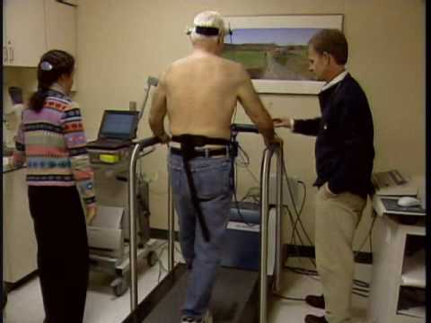 Cardiac Stress Test as Part of Cardiac Rehabilitation - Fletcher Allen Health Care, Vermont