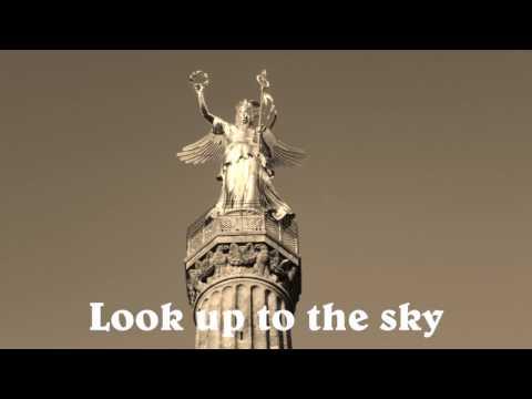 Coldplay  O (Fly on ) lyrics
