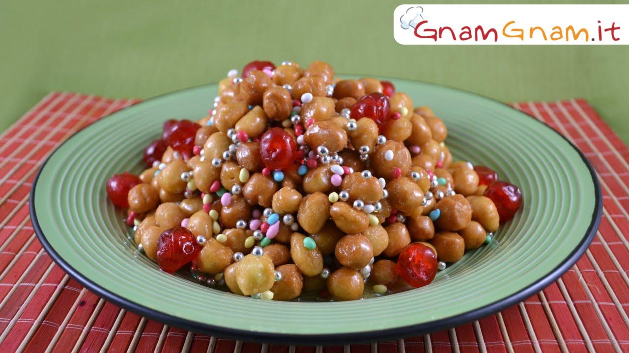 Le ricette di gnam gnam