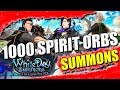 1000 SPIRIT ORBS WHITE DAY SUMMONS THE CACAO SOCIETY Bleach Brave Souls