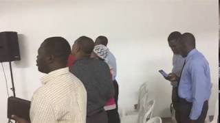 Relocated BRAZIL HARVEST ARMY Mission & USA Ministers 2.25.18 See Description