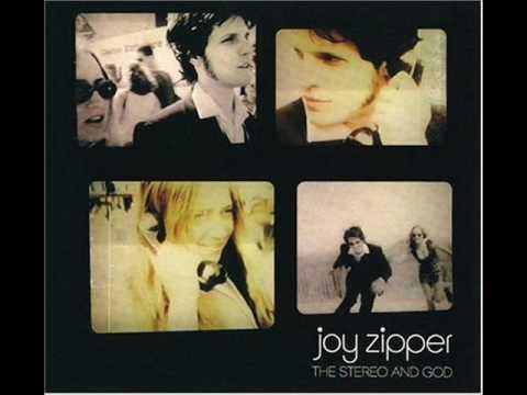 Joy Zipper - Window