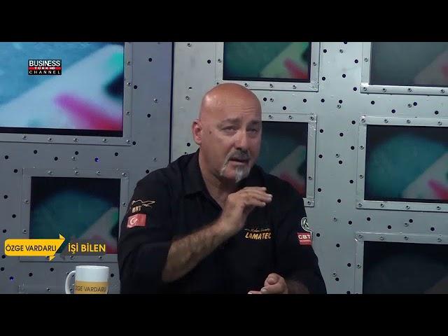 İşi Bilen programı -  Business Channel Türk