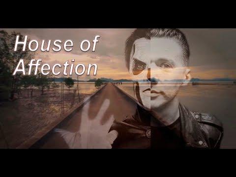 "Papa Emeritus - House of Affection (Lyrics) ""Tobias Forge.(HD)"