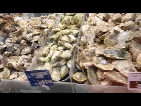 Inside Toronto's Best Seafood Market -Diana's Seafood!