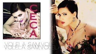 Ceca - Volela sam volela - (Audio 1995) HD