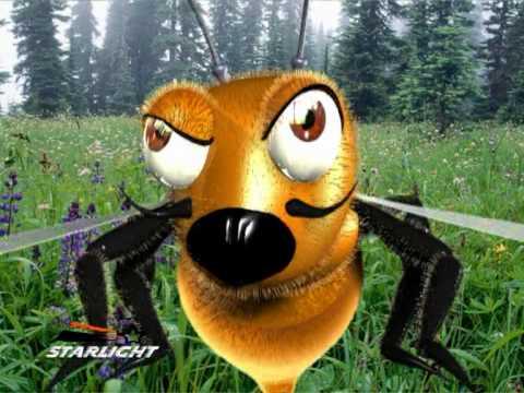 Starlight TVC - Bee (Con ong)