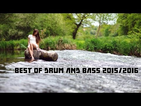 Best of Drum and Bass 2015/2016 Party Mix [500 Subscriber Special]
