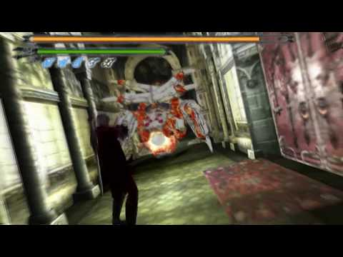 Devil May Cry 1 Boss Phantom #2 [DANTE MUST DIE] thumbnail