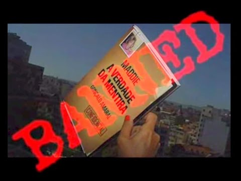 FULL Documentary BANNED by the McCanns (Overturned) Truth of the Lie - Gonçalo Amaral