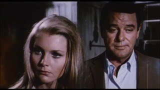 DRIVE-IN TRAILERS: 'THE SHUTTERED ROOM' (1967)