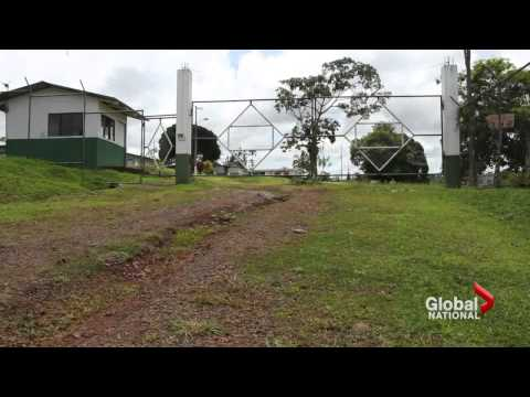Calgary mining company suing Costa Rica