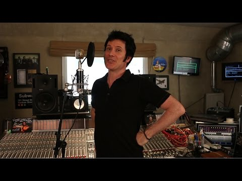How to Record Vocals - Warren Huart: Produce Like A Pro