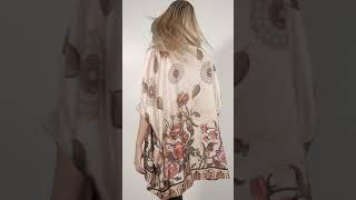 Vídeo: BLUSON CIRA