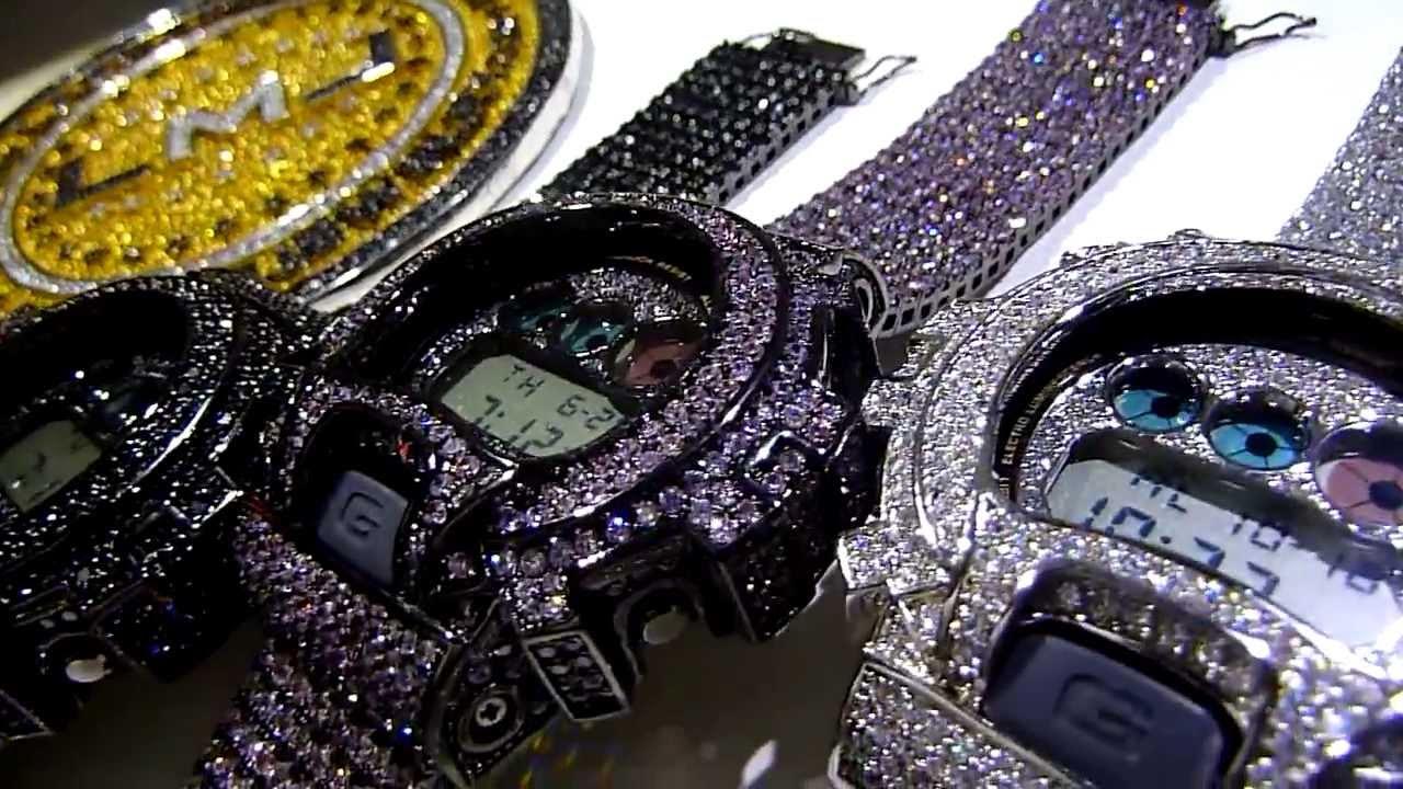 custom jewelry by labmadejewelry fully loaded lab made
