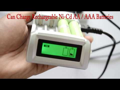 unboxing-&-review-new-lcd-battery-charger-aa-&-aaa---best-product-reviews