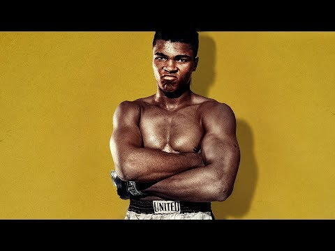Muhammad Ali - Stand For Something Mp3