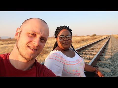 Vacation in Namibia Part 3 - Roadtrip to Walvis Bay/Swakopmund