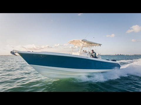 2013 Edgewater 318   For Sale