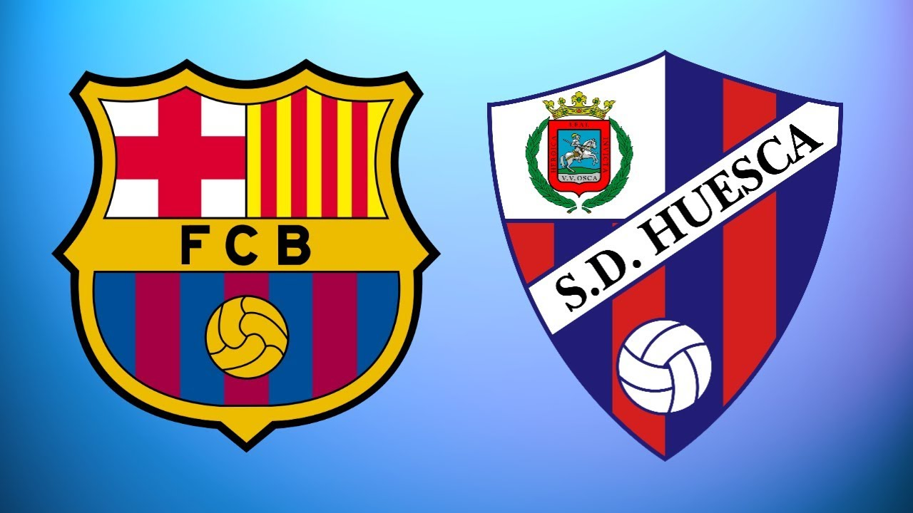 Barcelona vs Huesca: La Liga 2018-19 football LIVE as it happened at Camp Nou ...
