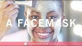 elvis + elvin Alginate Peel-Off Face Mask: How to Use