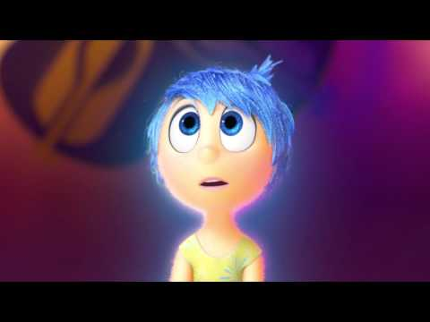 Inside Out: Opening Scene