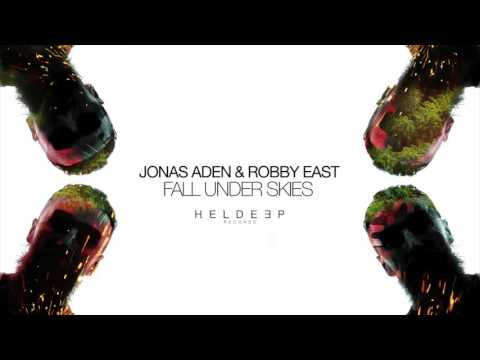 Jonas Aden & Robby East - Fall Under Skies