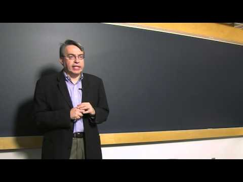 MIT Sloan School of Management -- Master of Business Analytics Program